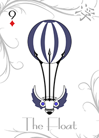 The Float card preview image.